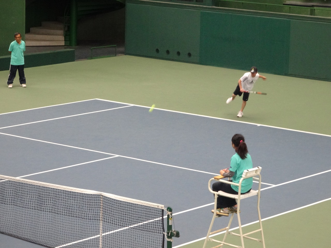 SON・兵庫2015年テニス競技会_b0074547_15155454.jpg
