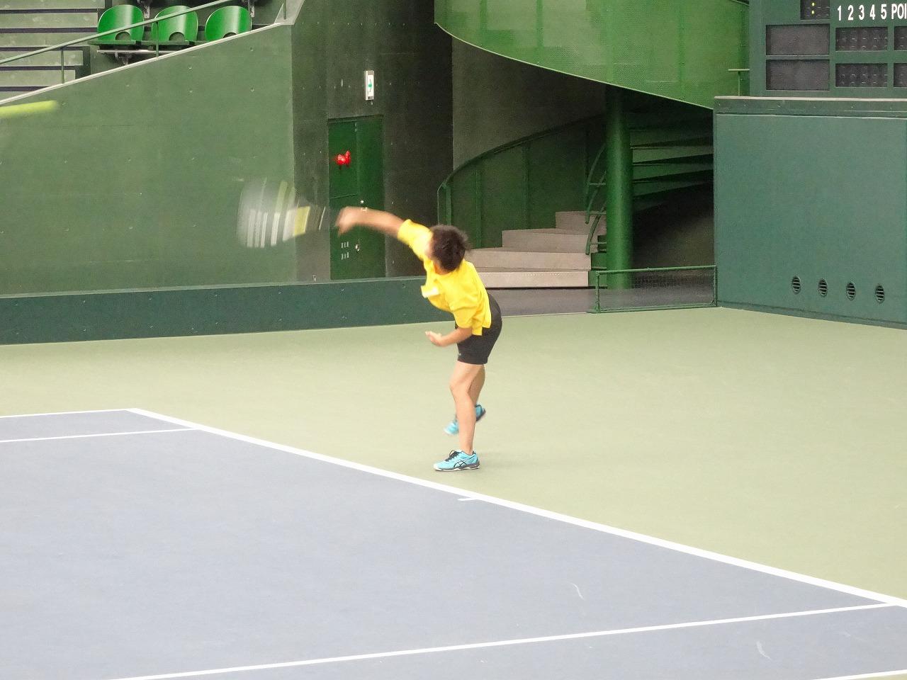 SON・兵庫2015年テニス競技会_b0074547_15172370.jpg