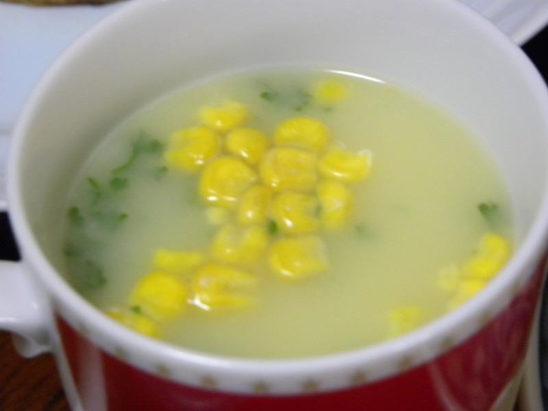 成城石井の湯種食パンで朝定食_c0162773_10453544.jpg