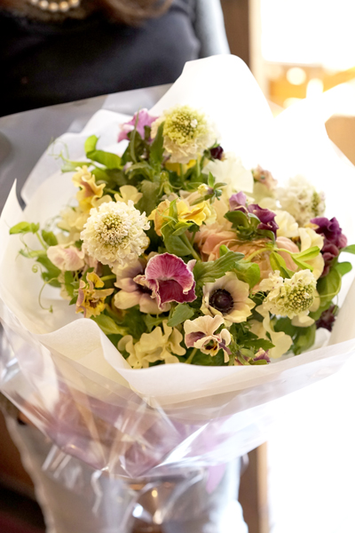 大濠サロンさんでのlesson   bouquet printanier_f0127281_1721116.jpg