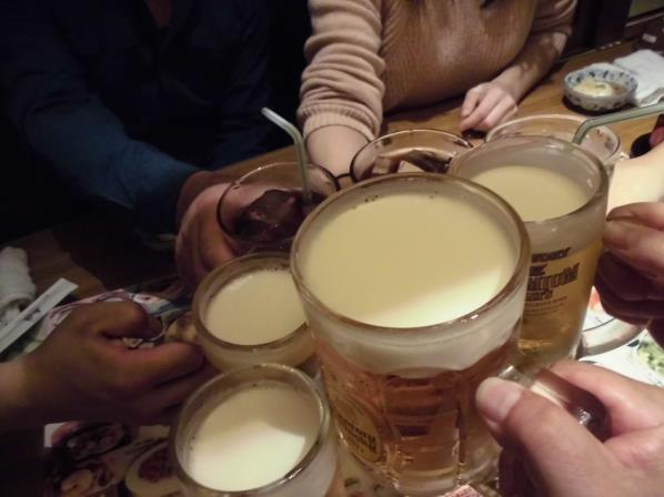 JAPANESE DINING 和民   川西能勢口駅前店_c0118393_15144746.jpg