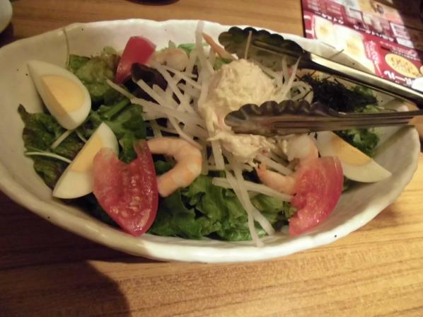 JAPANESE DINING 和民   川西能勢口駅前店_c0118393_15183267.jpg