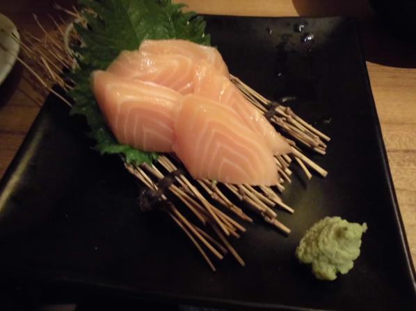 JAPANESE DINING 和民   川西能勢口駅前店_c0118393_15191043.jpg