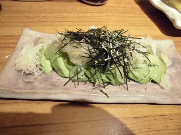 JAPANESE DINING 和民   川西能勢口駅前店_c0118393_15224919.jpg