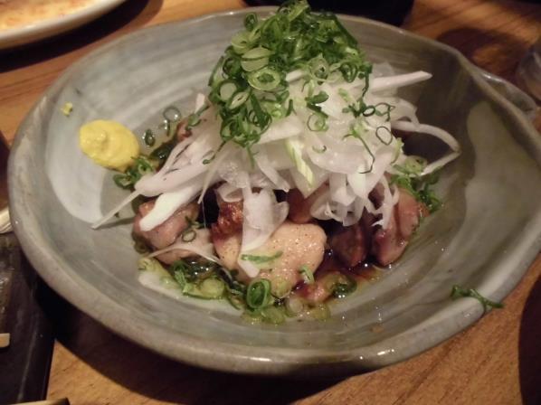 JAPANESE DINING 和民   川西能勢口駅前店_c0118393_1526134.jpg