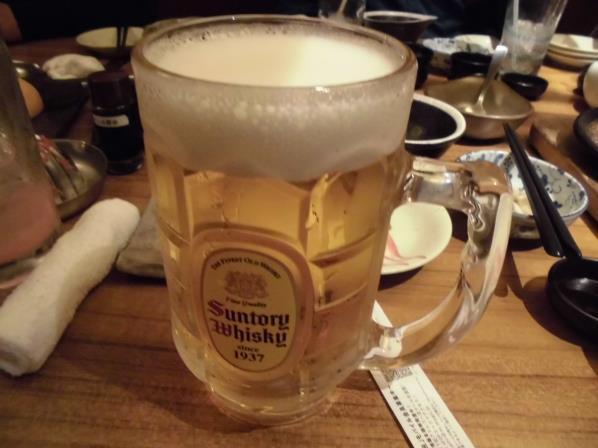 JAPANESE DINING 和民   川西能勢口駅前店_c0118393_1534518.jpg