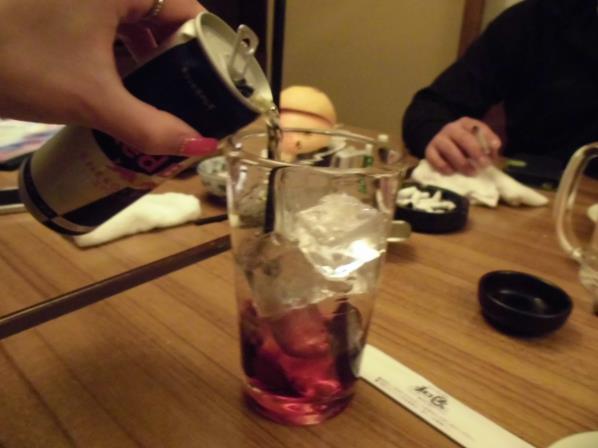 JAPANESE DINING 和民   川西能勢口駅前店_c0118393_15373459.jpg