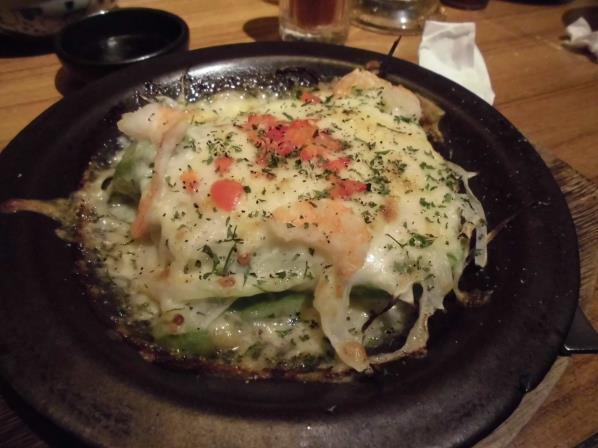 JAPANESE DINING 和民   川西能勢口駅前店_c0118393_15404663.jpg