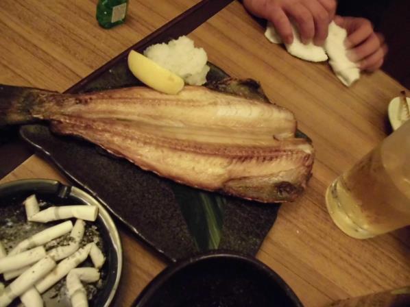 JAPANESE DINING 和民   川西能勢口駅前店_c0118393_15411874.jpg
