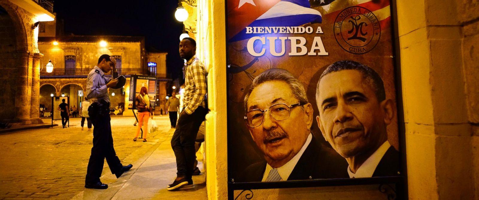 雪解け、キューバとアメリカ_a0057402_01542664.jpg