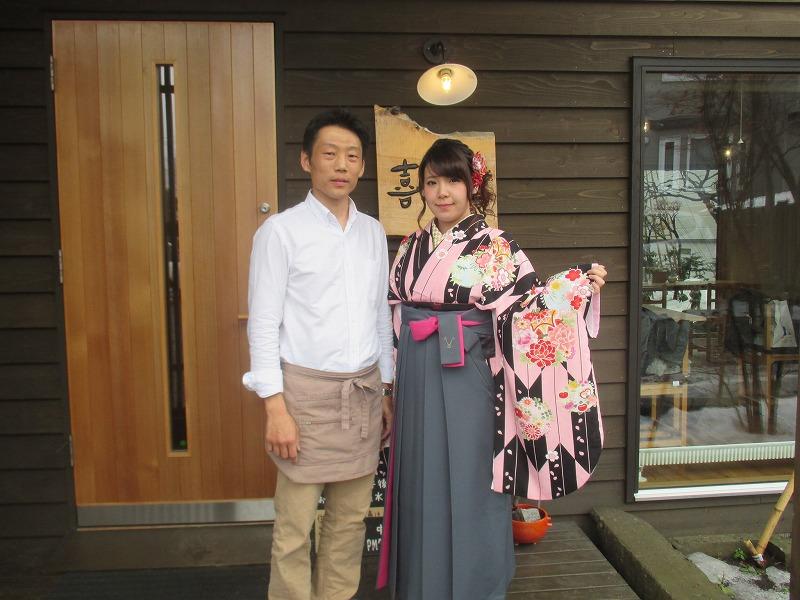 3月19日(土)・・・喫茶店らしい1日_f0202703_654955.jpg