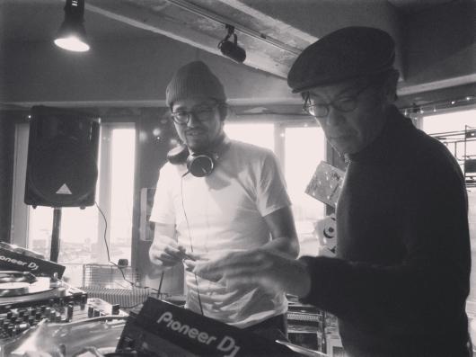 DJ Spinnaも矢部直さん&JxJxは素晴らしい👏👏👏_d0106911_11084160.jpg