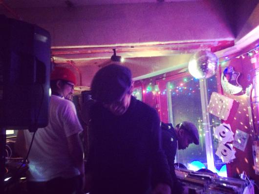 DJ Spinnaも矢部直さん&JxJxは素晴らしい👏👏👏_d0106911_11084181.jpg