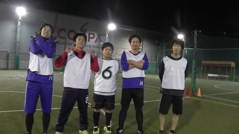 UNO 3/17(木) at COSPA御殿山_a0059812_031784.jpg