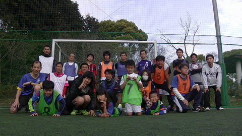 ゆるUNO 3/19(土) at 男山レク_a0059812_17242199.jpg