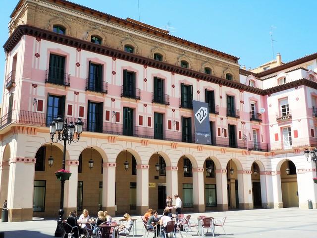 スペインで一番古くて美しい店 _c0213220_7131739.jpg