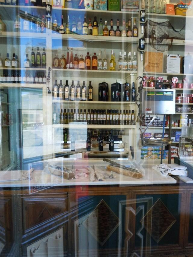 スペインで一番古くて美しい店 _c0213220_7285941.jpg