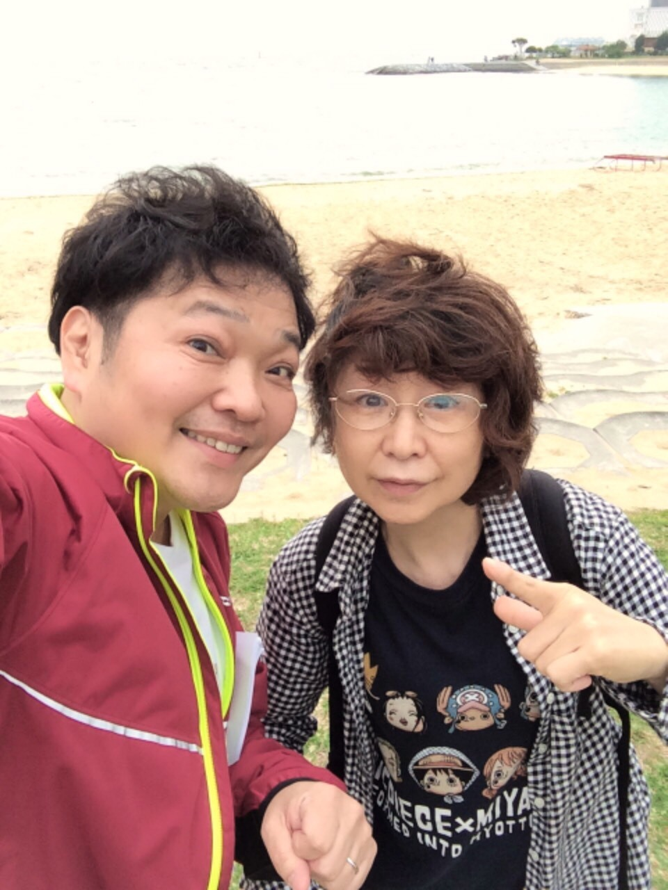 ONE PIECE RUN in 沖縄2016_a0163623_01151865.jpg
