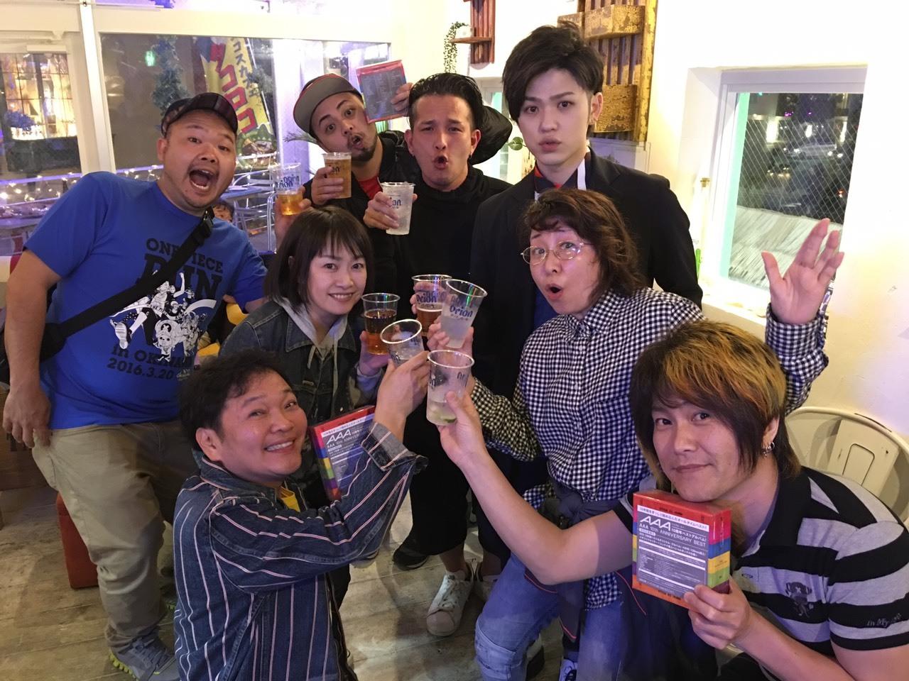 ONE PIECE RUN in 沖縄2016_a0163623_21154716.jpg