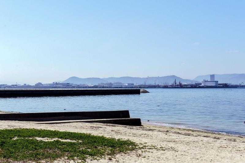 家内の好きだった風景 (浦生海岸)_d0246136_18510477.jpg