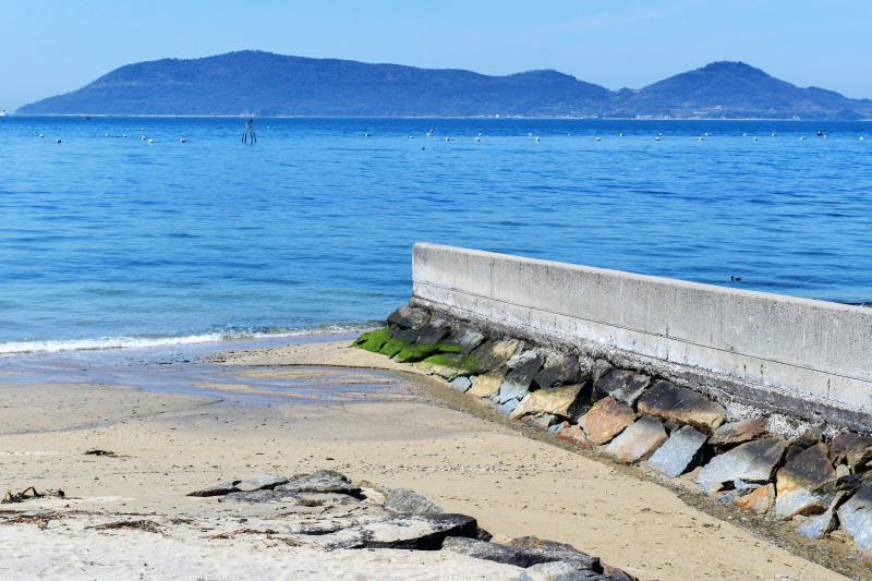 家内の好きだった風景 (浦生海岸)_d0246136_18513122.jpg