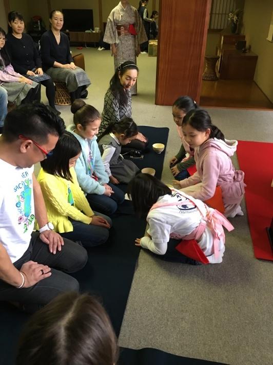 ISSH 聖心インターナショナルスクール茶会_d0334837_17574886.jpeg
