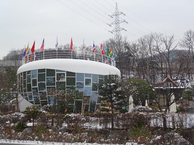 トイレの重要性を伝えるために作られた、うん◯博物館☆韓国_e0182138_128307.jpg