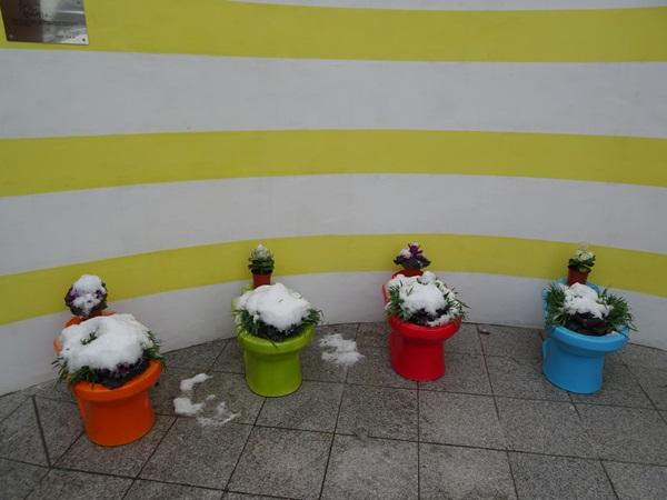 トイレの重要性を伝えるために作られた、うん◯博物館☆韓国_e0182138_1294569.jpg
