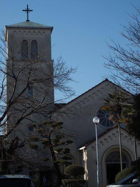 カトリック三篠教会_b0190540_12223968.jpg