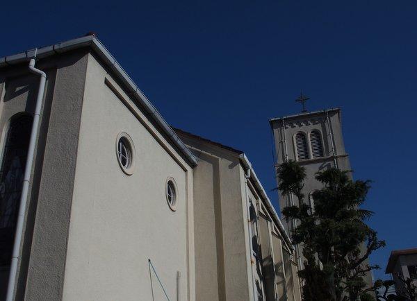 カトリック三篠教会_b0190540_12231438.jpg
