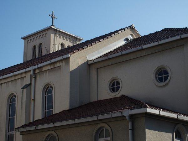 カトリック三篠教会_b0190540_12233298.jpg