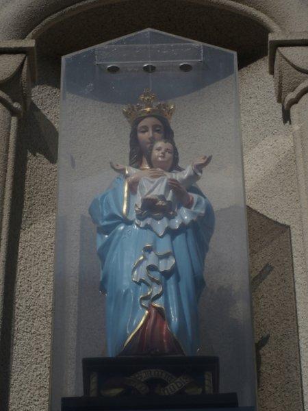 カトリック三篠教会_b0190540_12293536.jpg