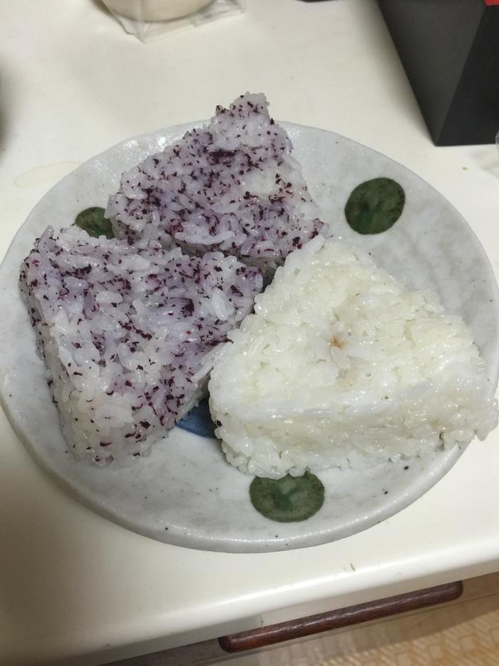 これ今朝食べたかったけど・・・これ三男の分なんだよねぇ~~ (;´Д`)_c0110051_22503139.jpg