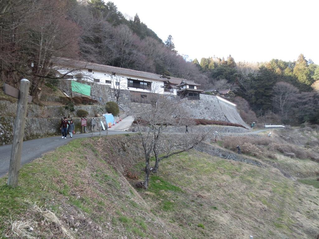 岡山・兵庫 建築視察(2)広兼邸_c0310571_17494229.jpg