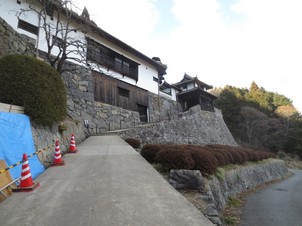 岡山・兵庫 建築視察(2)広兼邸_c0310571_17500582.jpg