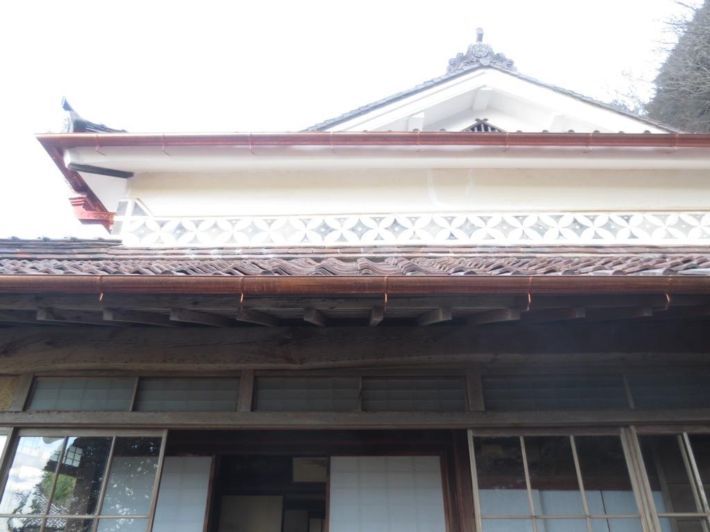 岡山・兵庫 建築視察(2)広兼邸_c0310571_17523882.jpg