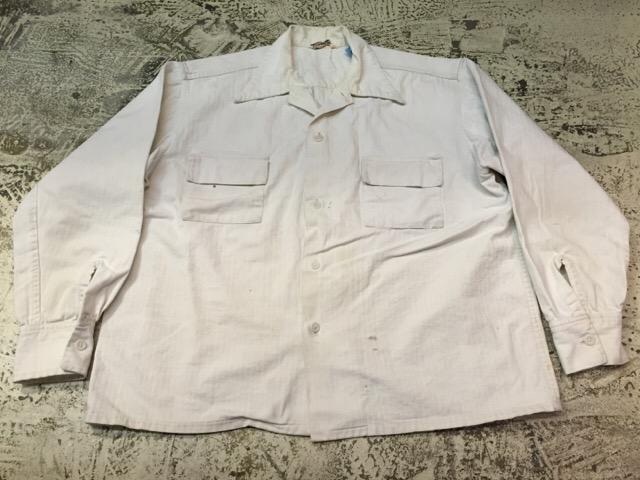 3月23日(水)大阪店、春夏物Shirt&服飾雑貨入荷!!#1 WorkShirt編!Firestone!!_c0078587_1911328.jpg
