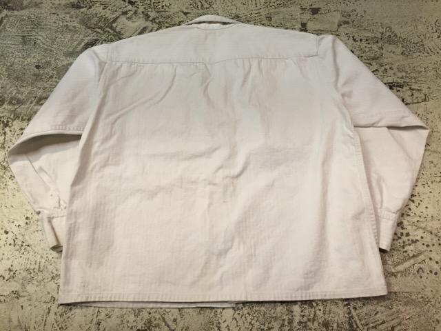 3月23日(水)大阪店、春夏物Shirt&服飾雑貨入荷!!#1 WorkShirt編!Firestone!!_c0078587_19114022.jpg