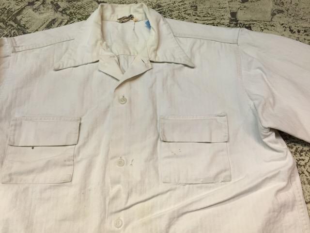 3月23日(水)大阪店、春夏物Shirt&服飾雑貨入荷!!#1 WorkShirt編!Firestone!!_c0078587_19124368.jpg