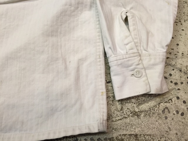 3月23日(水)大阪店、春夏物Shirt&服飾雑貨入荷!!#1 WorkShirt編!Firestone!!_c0078587_1913270.jpg
