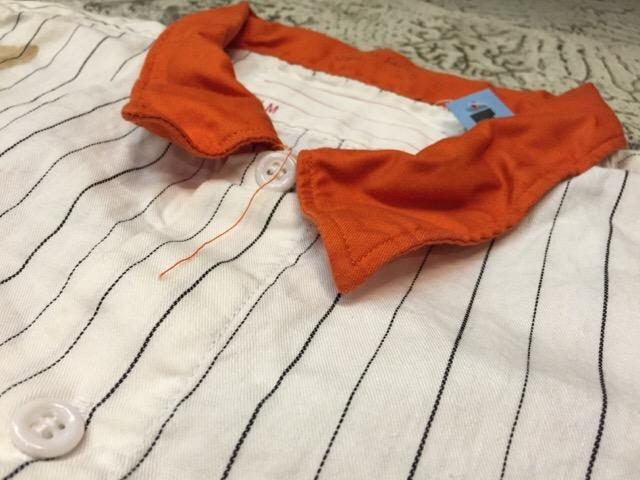 3月23日(水)大阪店、春夏物Shirt&服飾雑貨入荷!!#1 WorkShirt編!Firestone!!_c0078587_19354080.jpg