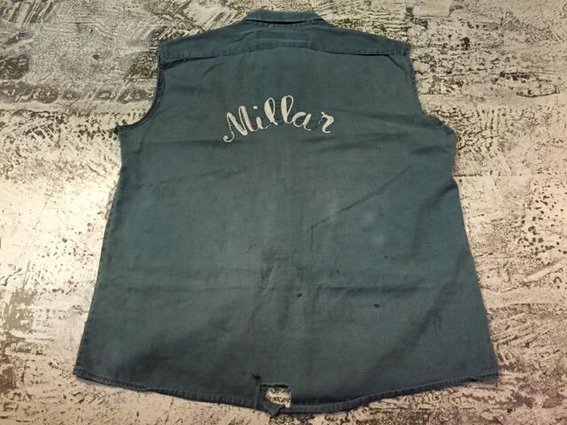 3月23日(水)大阪店、春夏物Shirt&服飾雑貨入荷!!#1 WorkShirt編!Firestone!!_c0078587_19363359.jpg