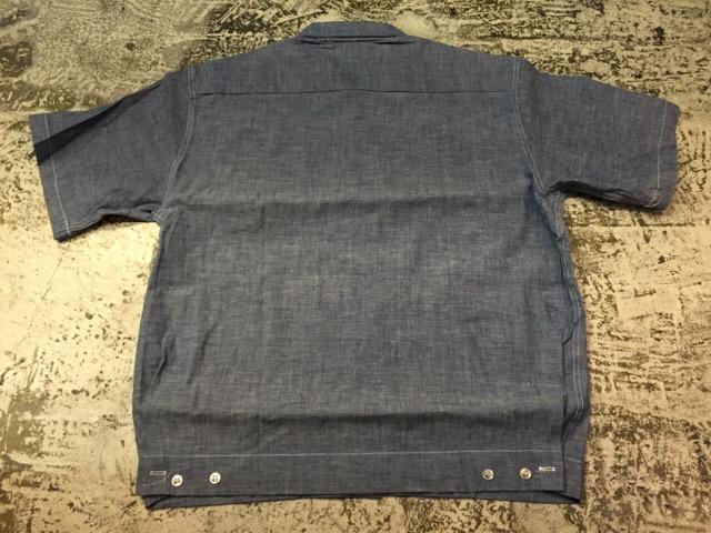 3月23日(水)大阪店、春夏物Shirt&服飾雑貨入荷!!#1 WorkShirt編!Firestone!!_c0078587_193680.jpg