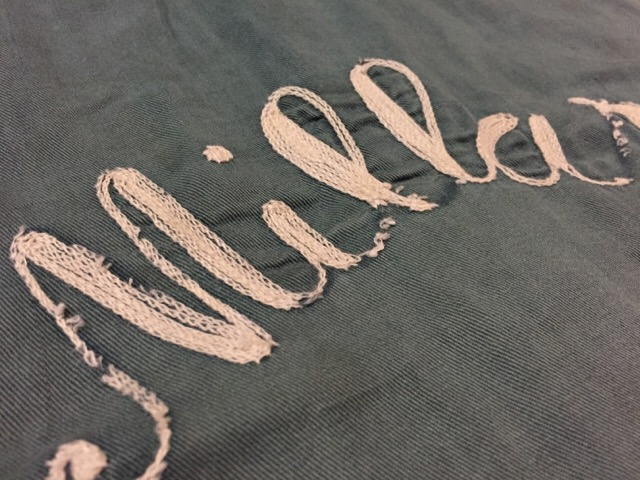 3月23日(水)大阪店、春夏物Shirt&服飾雑貨入荷!!#1 WorkShirt編!Firestone!!_c0078587_19371467.jpg