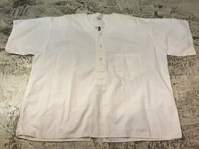 3月23日(水)大阪店、春夏物Shirt&服飾雑貨入荷!!#1 WorkShirt編!Firestone!!_c0078587_19383419.jpg