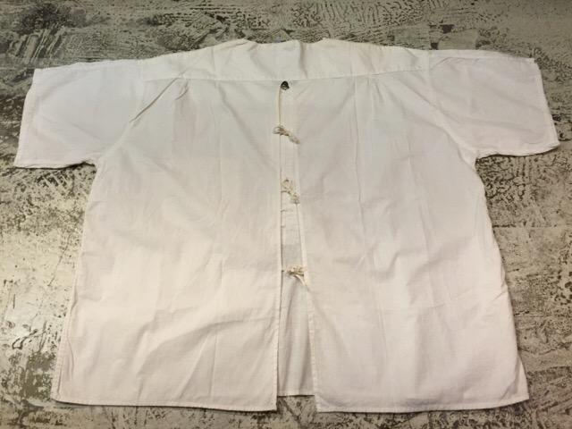 3月23日(水)大阪店、春夏物Shirt&服飾雑貨入荷!!#1 WorkShirt編!Firestone!!_c0078587_19384162.jpg