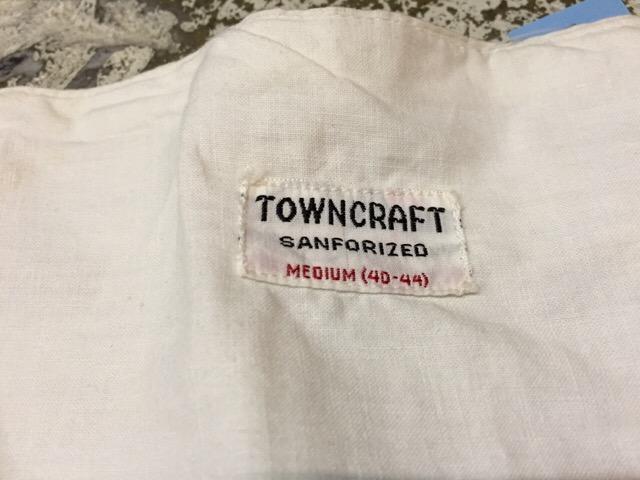 3月23日(水)大阪店、春夏物Shirt&服飾雑貨入荷!!#1 WorkShirt編!Firestone!!_c0078587_1938473.jpg