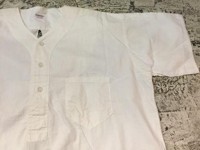 3月23日(水)大阪店、春夏物Shirt&服飾雑貨入荷!!#1 WorkShirt編!Firestone!!_c0078587_1939080.jpg