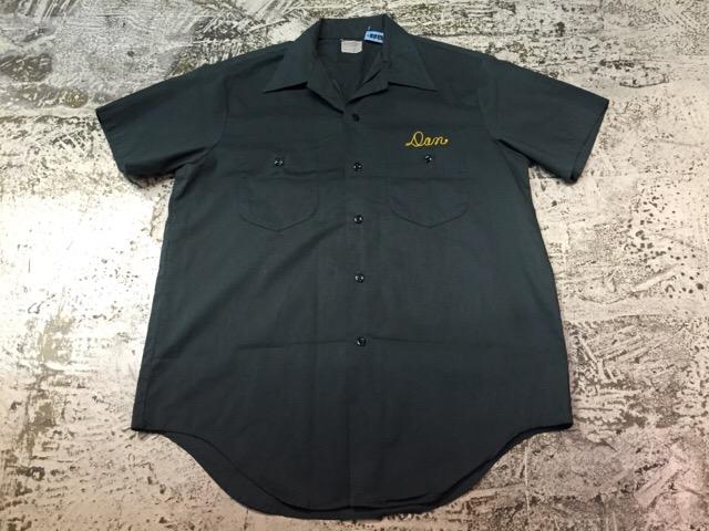 3月23日(水)大阪店、春夏物Shirt&服飾雑貨入荷!!#1 WorkShirt編!Firestone!!_c0078587_19395635.jpg