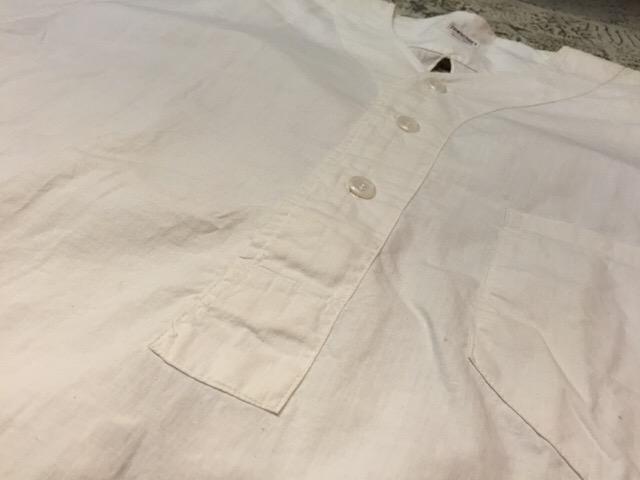 3月23日(水)大阪店、春夏物Shirt&服飾雑貨入荷!!#1 WorkShirt編!Firestone!!_c0078587_1939982.jpg
